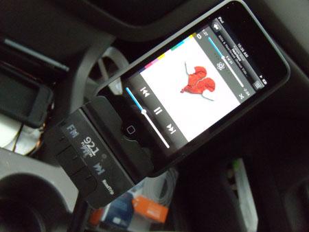 подставка под айфон в машину